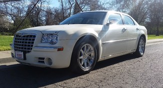 2006 Chrysler 300 C Chico, CA
