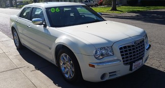 2006 Chrysler 300 C Chico, CA 7