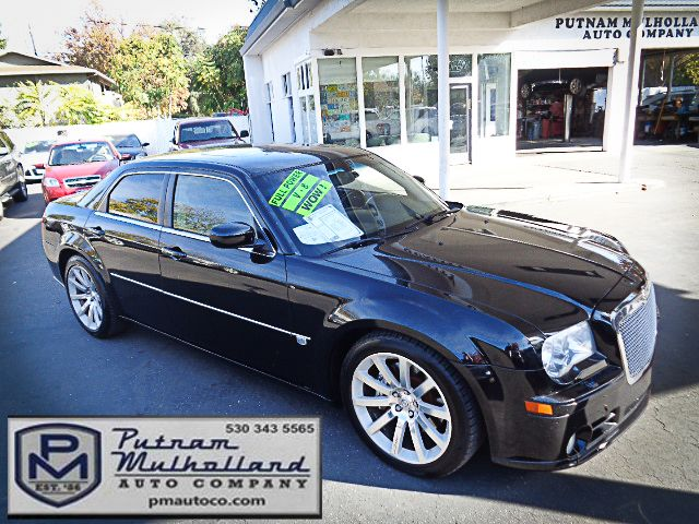 2006 Chrysler 300 C SRT8 in Chico, CA 95928