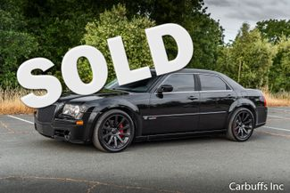 2006 Chrysler 300 C SRT8 | Concord, CA | Carbuffs in Concord