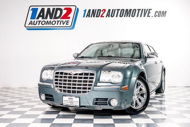 2006 Chrysler 300 C in Dallas TX