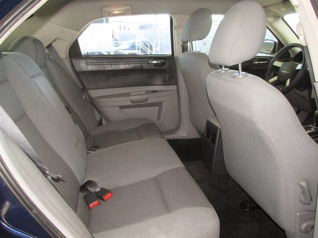 2006 Chrysler 300 Gardena, California 12
