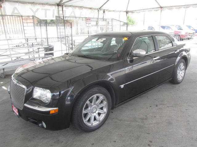 2006 Chrysler 300 C Gardena, California 0