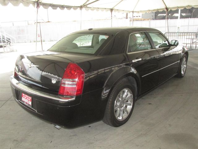 2006 Chrysler 300 C Gardena, California 2