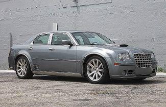 2006 Chrysler 300 C SRT8 Hollywood, Florida 23