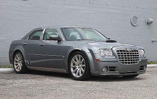 2006 Chrysler 300 C SRT8 Hollywood, Florida 13