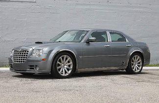 2006 Chrysler 300 C SRT8 Hollywood, Florida 36