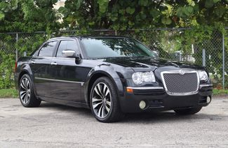 2006 Chrysler 300 C Hollywood, Florida 1