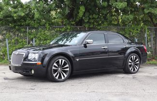 2006 Chrysler 300 C Hollywood, Florida 24