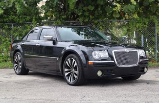 2006 Chrysler 300 C Hollywood, Florida 42