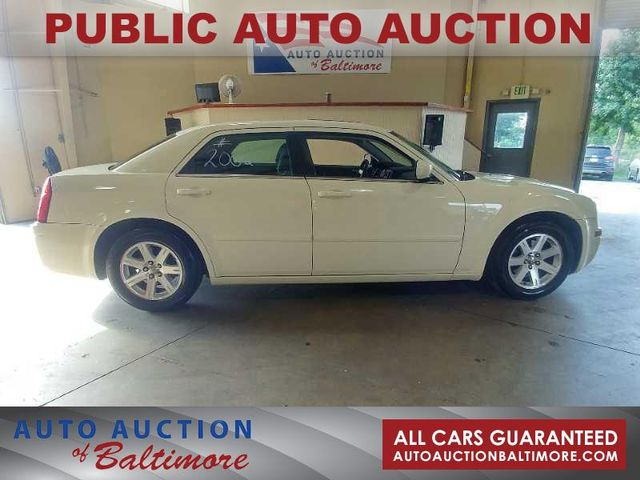 2006 Chrysler 300    JOPPA, MD   Auto Auction of Baltimore  in Joppa MD