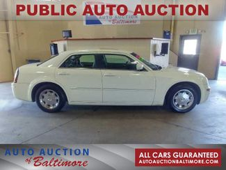 2006 Chrysler 300 Touring   JOPPA, MD   Auto Auction of Baltimore  in Joppa MD