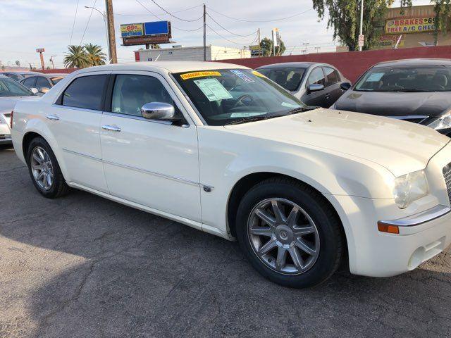 2006 Chrysler 300 C CAR PROS AUTO CENTER (702) 405-9905 Las Vegas, Nevada 1