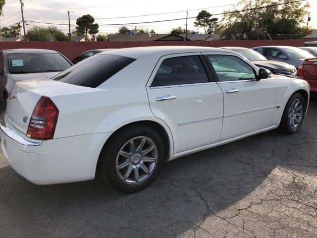 2006 Chrysler 300 C CAR PROS AUTO CENTER (702) 405-9905 Las Vegas, Nevada 2