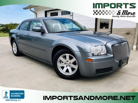 2006 Chrysler 300 Platinum Edition in Lenoir City, TN
