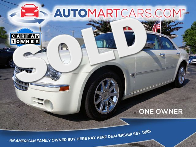 2006 Chrysler 300 C   Nashville, Tennessee   Auto Mart Used Cars Inc. in Nashville Tennessee
