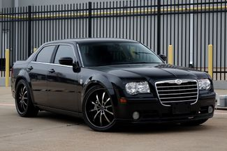 2006 Chrysler 300 C SRT8* Sunroof* HEMI* EZ Finance* | Plano, TX | Carrick's Autos in Plano TX