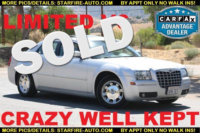 2006 Chrysler 300 Touring Santa Clarita, CA