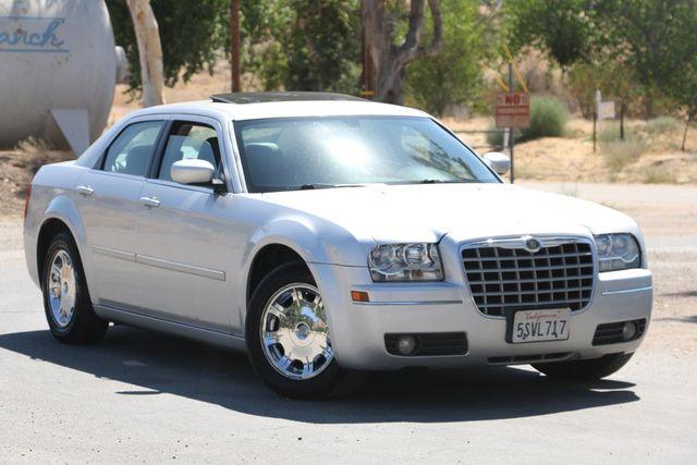 2006 Chrysler 300 Touring Santa Clarita, CA 3