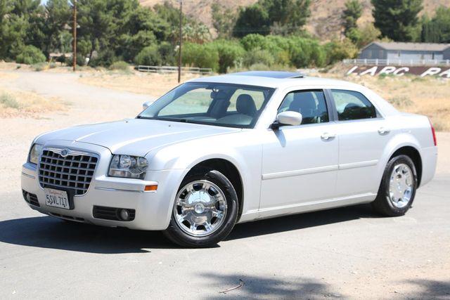 2006 Chrysler 300 Touring Santa Clarita, CA 1