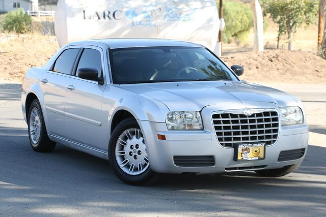 2006 Chrysler 300 Santa Clarita, CA 3