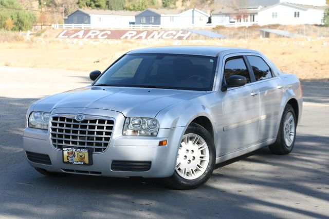 2006 Chrysler 300 Santa Clarita, CA 4