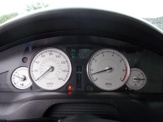 2006 Chrysler 300 C Shelbyville, TN 30