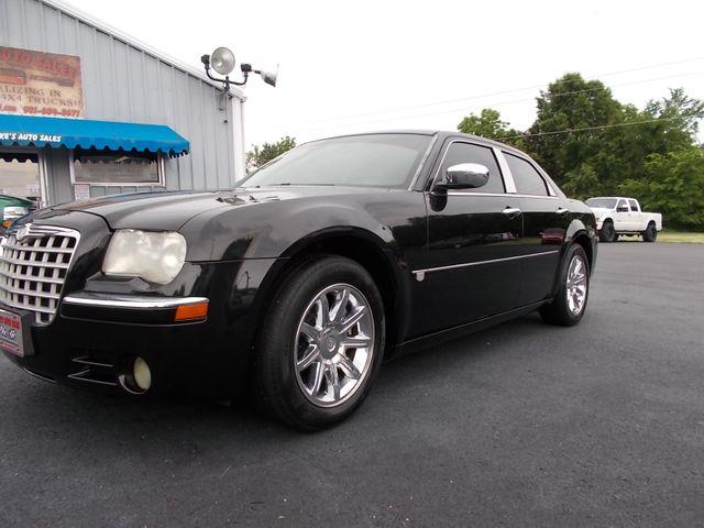 2006 Chrysler 300 C Shelbyville, TN 5