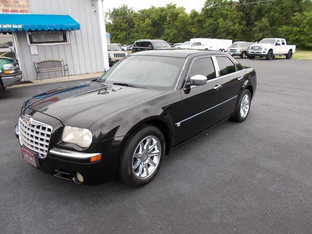 2006 Chrysler 300 C Shelbyville, TN 6