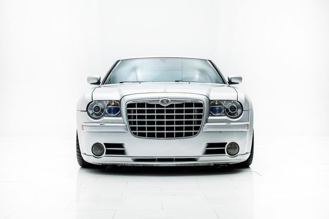 2006 Chrysler 300c SRT8 Supercharged w/ Many Upgrades in Carrollton, TX 75006