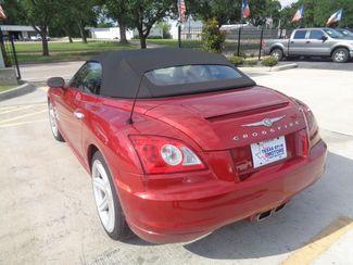 2006 Chrysler Crossfire Limited  city TX  Texas Star Motors  in Houston, TX