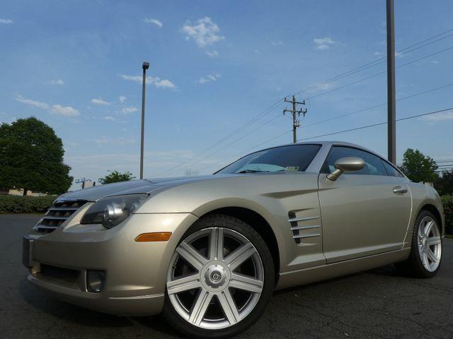 2006 Chrysler Crossfire Limited Sterling, Virginia