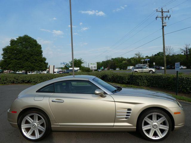 2006 Chrysler Crossfire Limited Sterling, Virginia 4