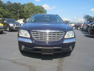2006 Chrysler Pacifica Touring Batesville, Mississippi 4