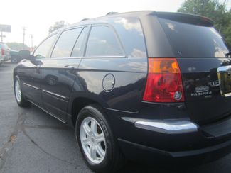 2006 Chrysler Pacifica Touring Batesville, Mississippi 12