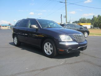 2006 Chrysler Pacifica Touring Batesville, Mississippi 1