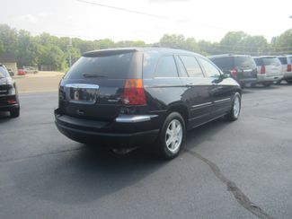 2006 Chrysler Pacifica Touring Batesville, Mississippi 7