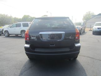 2006 Chrysler Pacifica Touring Batesville, Mississippi 5