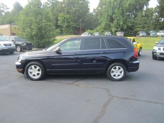 2006 Chrysler Pacifica Touring Batesville, Mississippi 2