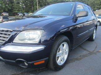 2006 Chrysler Pacifica Touring Batesville, Mississippi 9