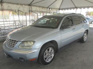 2006 Chrysler Pacifica Touring Gardena, California 0