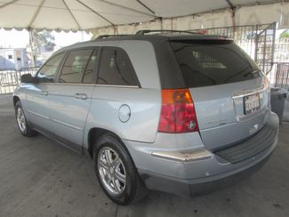 2006 Chrysler Pacifica Touring Gardena, California 1