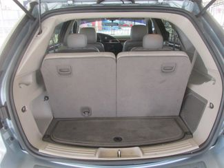 2006 Chrysler Pacifica Touring Gardena, California 11