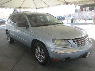 2006 Chrysler Pacifica Touring Gardena, California 4