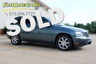 2006 Chrysler Pacifica Limited in Jackson MO, 63755