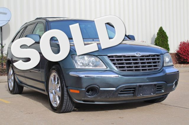 2006 Chrysler Pacifica Limited in Jackson, MO 63755