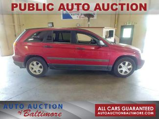 2006 Chrysler Pacifica  | JOPPA, MD | Auto Auction of Baltimore  in Joppa MD