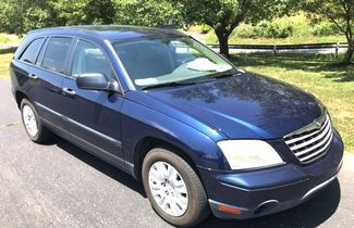 2006 Chrysler Pacifica Base Knoxville, Tennessee