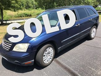 2006 Chrysler Pacifica Base Knoxville, Tennessee 2
