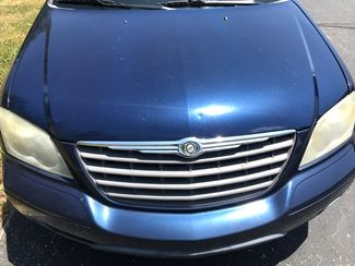 2006 Chrysler Pacifica Base Knoxville, Tennessee 1